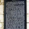 the Gettysburg address...