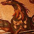 vatican mosaic...